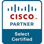 Cisco Select Certified
